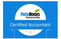 Ellenton CPA - Freshbook Certified