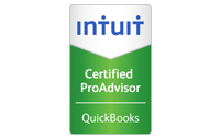 Ellenton CPA - Intuit Quickbooks Certified Proffesional